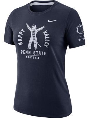 NIKE - Penn State Nike Women's Rivarly T-Shirt