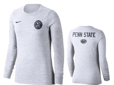 NIKE - Penn State Nike Women's Rivalry Long Sleeve
