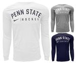 Penn State Nike Men's Hockey Long Sleeve