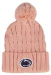 Penn State Women's Cable Knit Hat