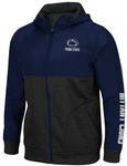 Penn State Buster Full Zip Hood