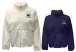 Penn State Under Armour Women's Mammoth Full Zip Jacket