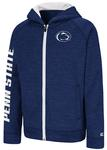Penn State Youth Starter Full Zip Hood