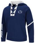 Penn State Youth Girl's Rizzo Hood