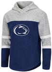 Penn State Youth Girl's Pepe Hood
