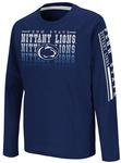 Penn State Youth Breaker Tee Long Sleeve