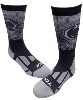 TCK - Penn State Tie Dye Crew Socks