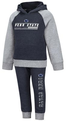 Colosseum - Penn State Toddler Fleece Set