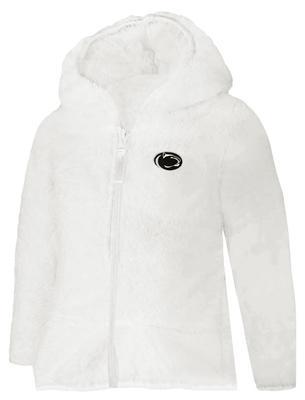Garb - Penn State Toddler Abby Sherpa Jacket