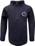 Penn State Toddler Doug Quater Zip Sweater