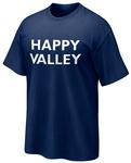 Penn State Youth Happy Valley T-Shirt NAVY
