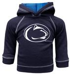 Penn State Infant Girl's Pops Hood