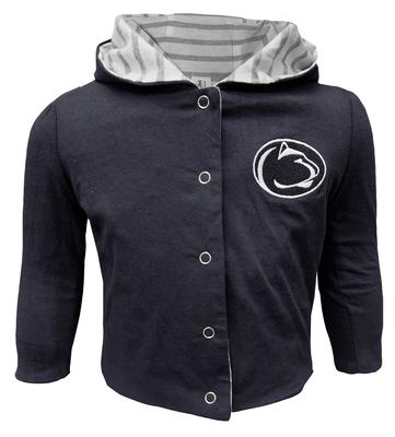 Colosseum - Penn State Infant Girl's Muppet Reversible Jacket