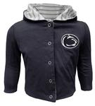 Penn State Infant Girl's Muppet Reversible Jacket