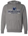 Penn State Wrestling Hooded Sweatshirt GUNME