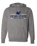 Penn State Volleyball Hooded Sweatshirt GUNME