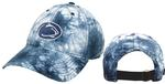 Penn State Adult Tie Dye Hat NAVYWHITE