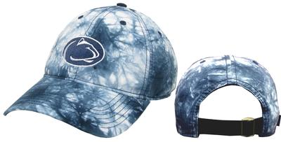 Legacy - Penn State Adult Tie Dye Hat