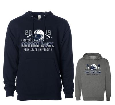 The Family Clothesline - Penn State Goodyear Cotton Bowl Hooded Sweatshirt