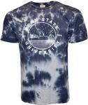 Penn State Tie Dye Crinkle T-Shirt TIE DYE