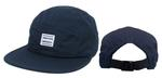 Penn State Camper 5 Panel Hat NAVY