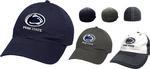 Penn State Relaxed Logo Hat NAVYWHITE