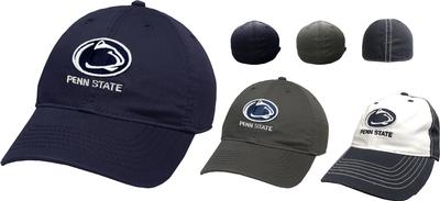Legacy - Penn State Relaxed Logo Hat