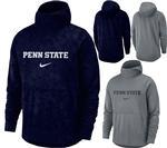 Penn State Nike Men's Spotlight Pullover Hood