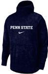 Penn State Nike Men's Spotlight Pullover Hood NAVY