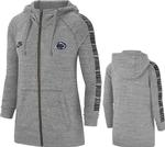 Penn State Nike Women's Vintage Full Zip Hood