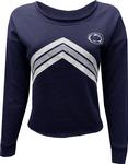 Penn State Women's Flash Crop Sweatshirt