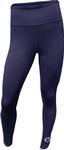Penn State Women's Scallop Legging NAVY