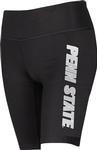 Penn State Women's Biker Shorts