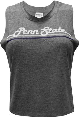 ZooZatz - Penn State Women's Banner Crop Top T-shirt
