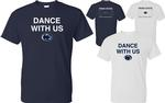 Penn State Dance With Us T-Shirt