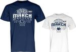 Penn State Adult March Madness T- Shirt