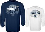 Penn State Adult March Madness 2020 Long Sleeve