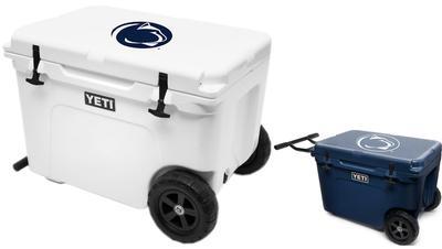 Yeti - Penn State Yeti Tundra Haul Cooler