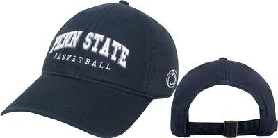 Legacy - Penn State Relaxed Basketball Hat