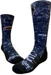 Penn State Football Mascot Sock