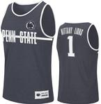 Penn State Colosseum Men's Pistol Pete Tank NAVY