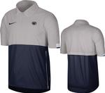 Penn State Men's Nike Lightweight Coach Jacket