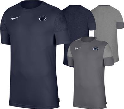 NIKE - Penn State Nike Men's Coach T-Shirt