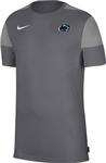 Penn State Nike Men's Coach T-Shirt DGREY