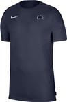 Penn State Nike Men's Coach T-Shirt NAVY
