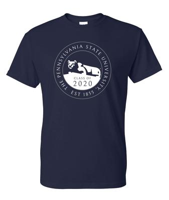 The Family Clothesline - Penn State Class of 2020 T-shirt