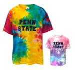 Penn State Youth Tie Dye T-shirt