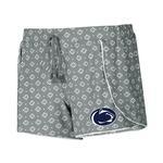 Penn State Women's Cloud 7 Sleep Shorts