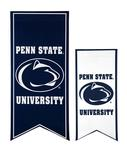 Penn State 2-Sided Garden Banner Flag