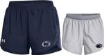 Penn State Under Armour Women's Fly By 2.0 Shorts